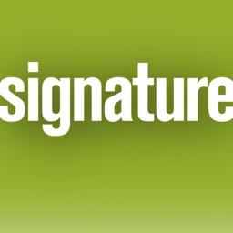 Signature Magazine