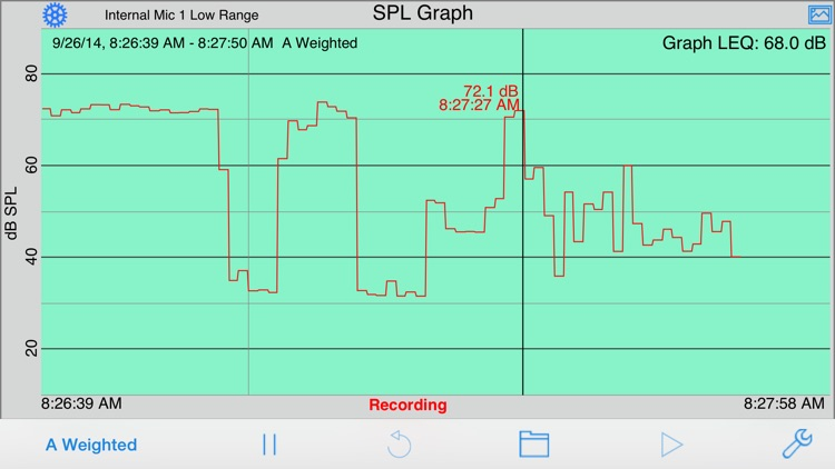 SPL Graph screenshot-0