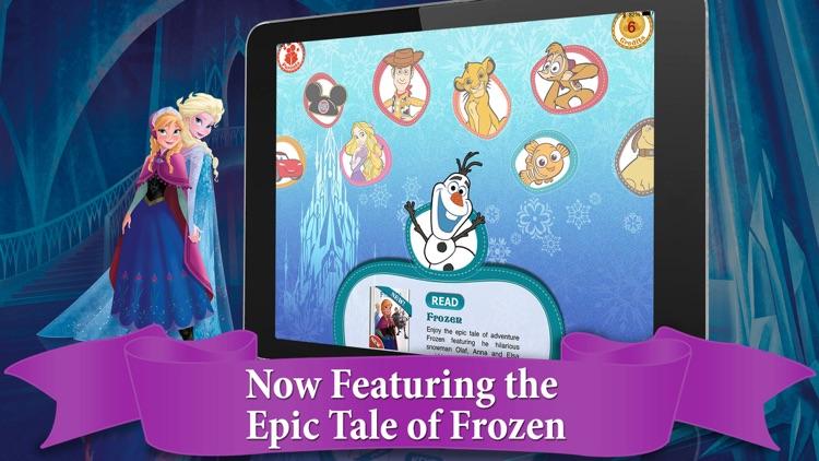 Disney Storytime
