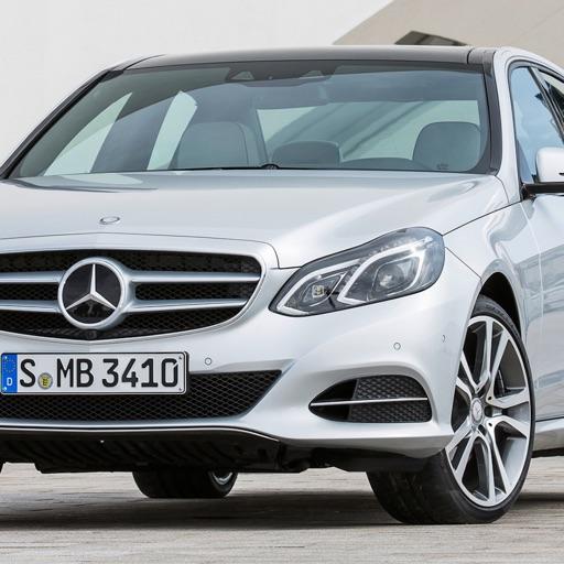 Specs for Mercedes Benz E-Class 2013 edition