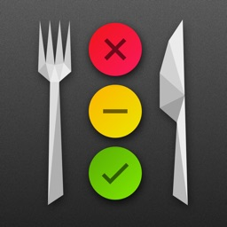 Traffic Light Calorie Counter & Food Guide