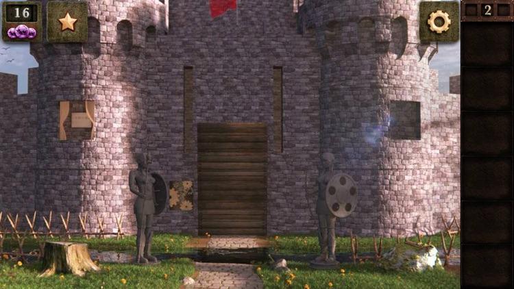 密室逃脫:逃出神秘宮殿5 screenshot-3