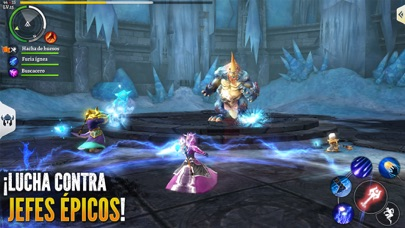 Descargar Order & Chaos 2: Redemption para Android
