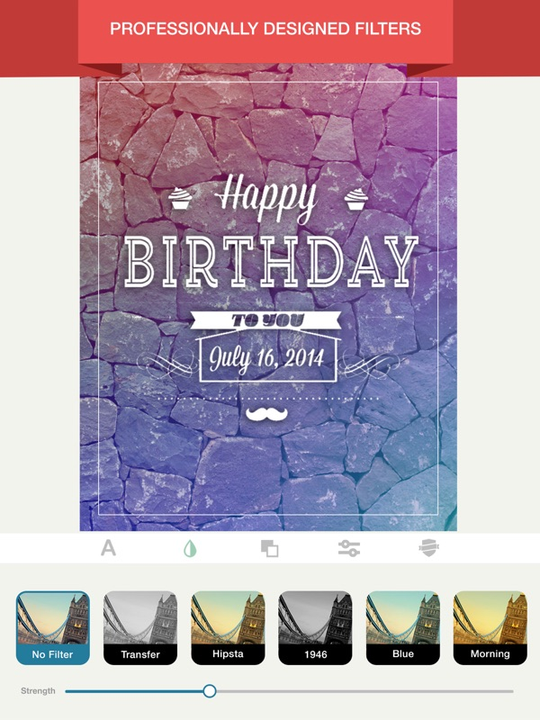 Birthday Cards Maker Is The Easiest App To Create Happy For Your Friends Family Members Or Loved Ones Show Utmost Sincerity By