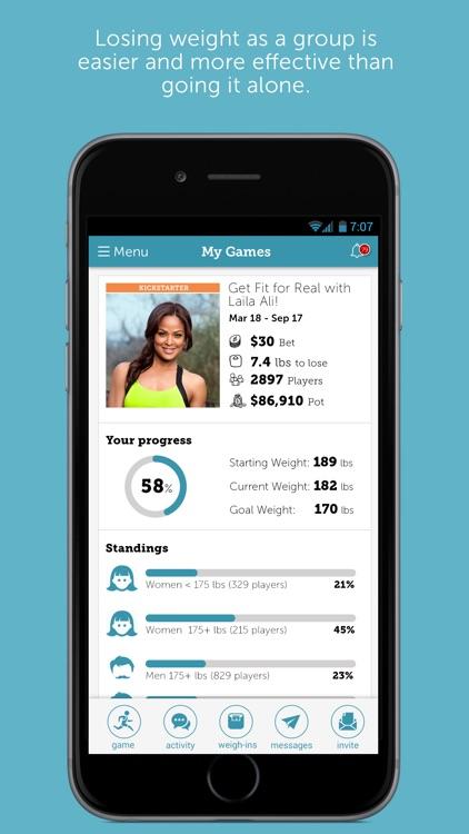 DietBet - Lose Weight. Make Money.