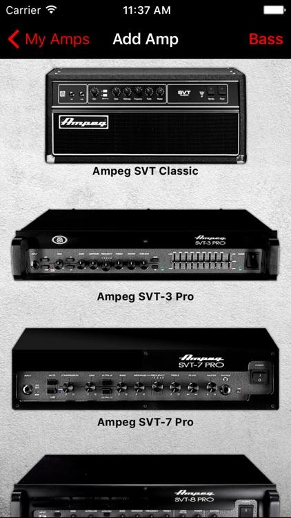 Amp Camp