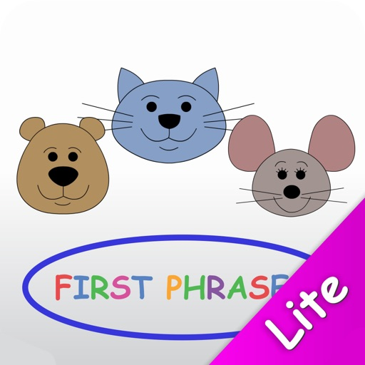 First Phrases Lite