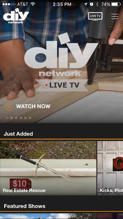 Watch DIY