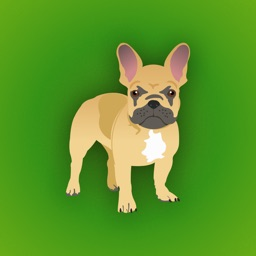 French Bulldog Emoji