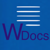 WDocs - Microsoft Office Word doc docx Edition & Open Office Document Edition