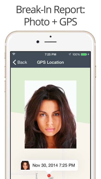 Private Photo Vault - Keep Pictures+Videos Safe app image