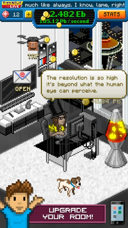 Bitcoin Billionaire screenshot-4