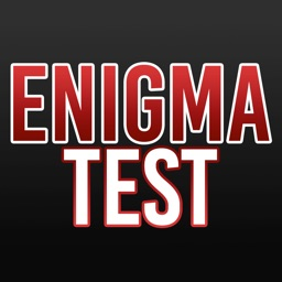 Enigma Test -Think Out The Box