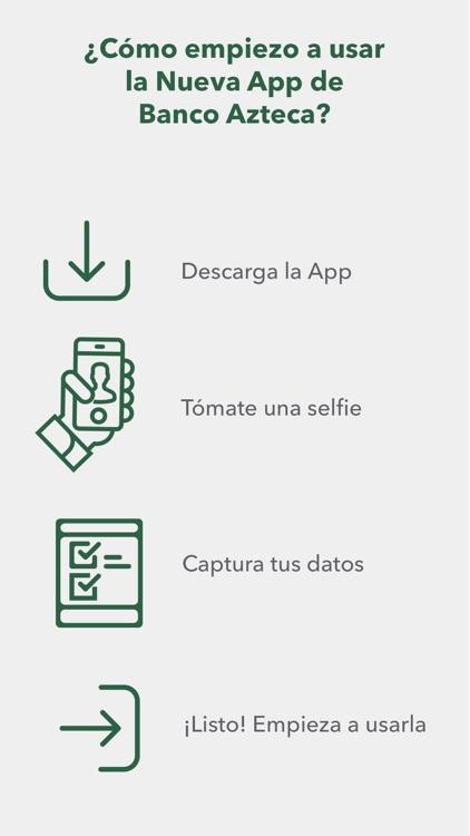 Banco Azteca screenshot-4