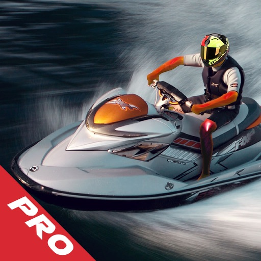 Boat Racing Crazy PRO - Xtreme Speed Power