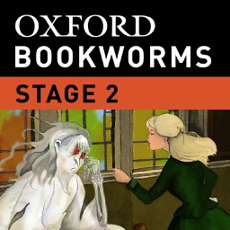 The Canterville Ghost: Oxford Bookworms Stage 2 Reader (for iPad)