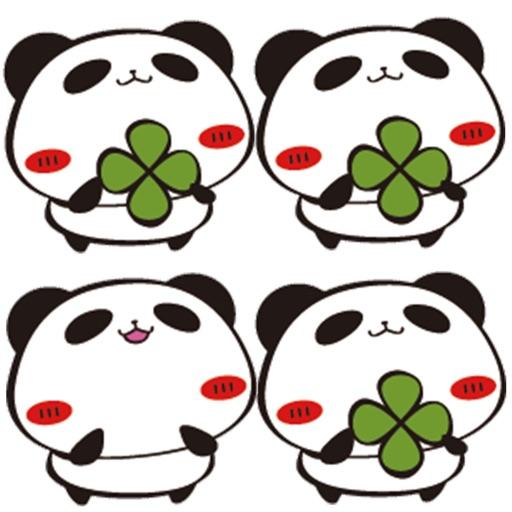 パンダのたぷたぷ間違いさがし