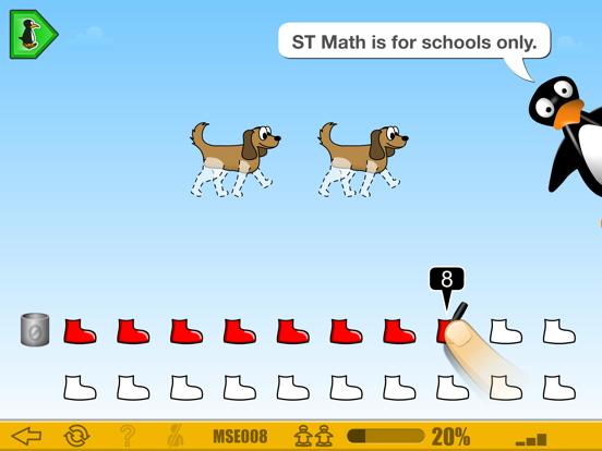 Top 10 Apps like Buzzmath for Grades 3-8 in 2019 for iPhone