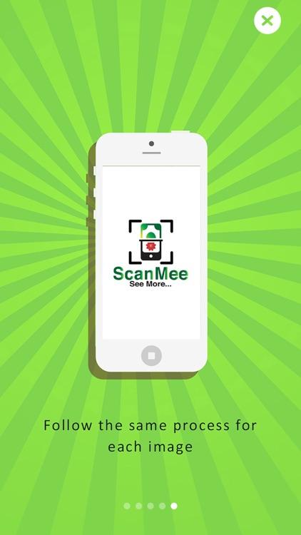 ScanMee App screenshot-5