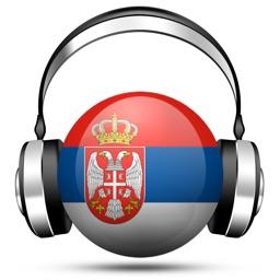 Serbia Radio Live Player (Serbian / Србија / српски радио)