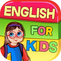 English for Kids Quiz – Guess the Picture.s Game