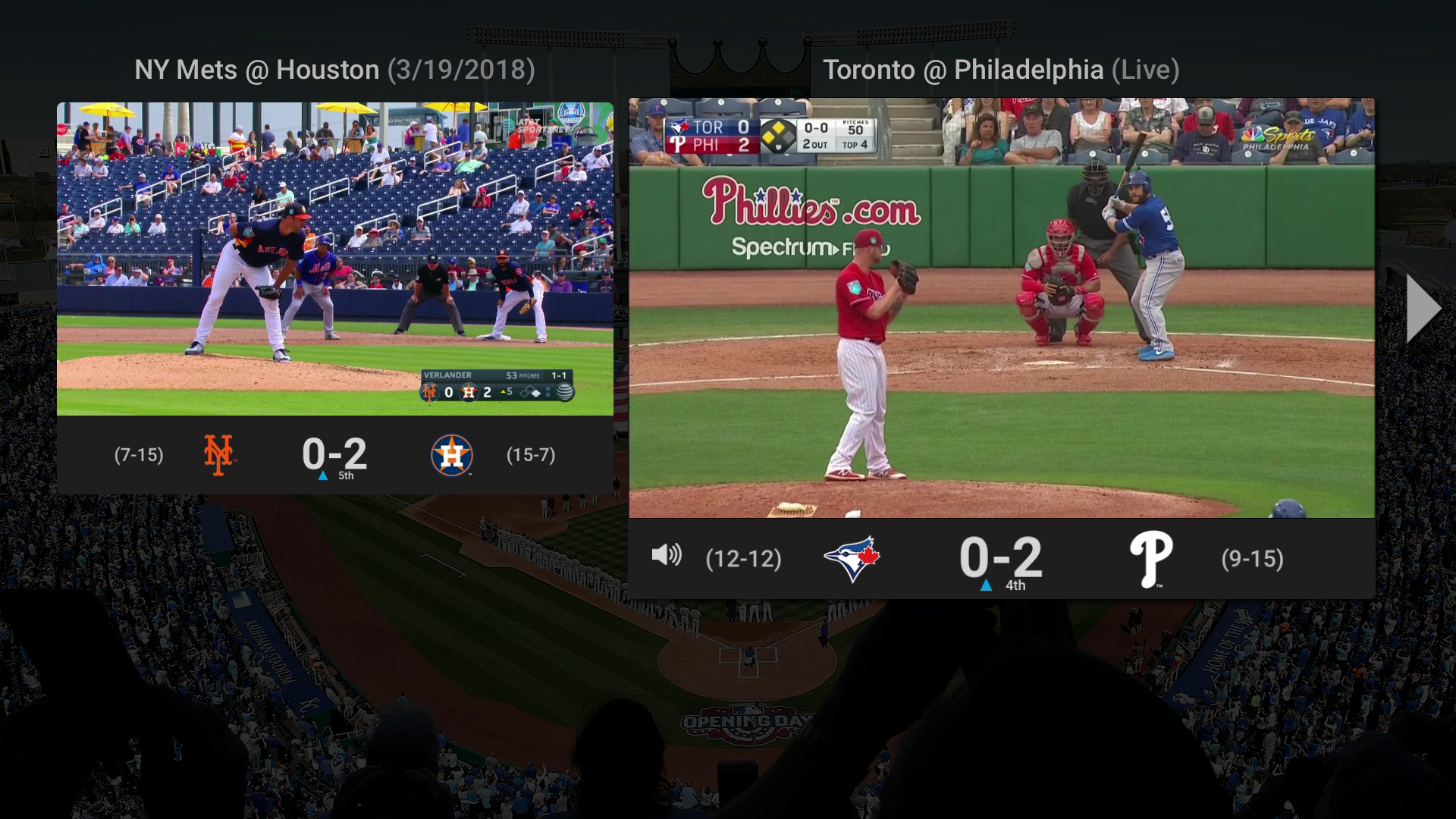 MLB At Bat screenshot 21