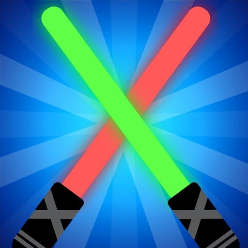 бой ! Вейдер Люк Ситхи Im Световой меч войны героев Star
