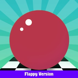 Roll Ball-Fun Game of Red Ball Jump Endless Pipes!