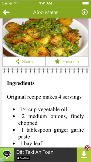 Indian food recipes best cooking tips ideas on the app store indian food recipes best cooking tips ideas on the app store forumfinder Choice Image