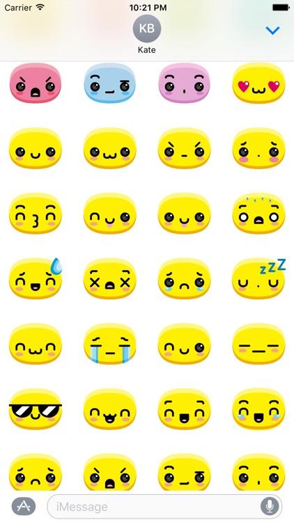Emoji Doodle screenshot-4