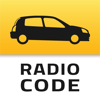 Radio Codes for Renault (2018)