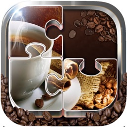 Jigsaw Puzzle Amazing Coffee Picture HD Collection