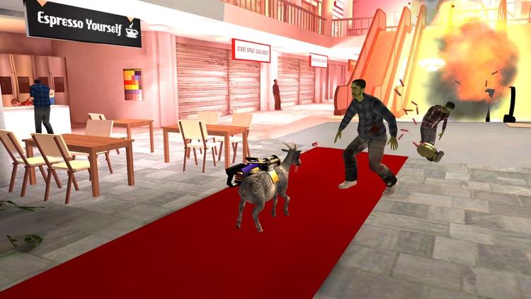 Goat Simulator GoatZ screenshot-4