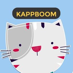 Meow Meow Stickers