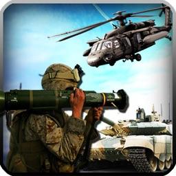 Military Defence Survivor Attack