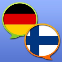 Codes for German Finnish dictionary Hack