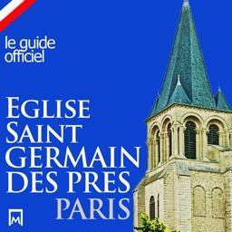 Saint Germain des Prés: the church, the guide.