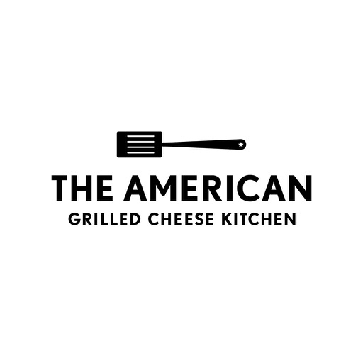 The American Grilled Cheese