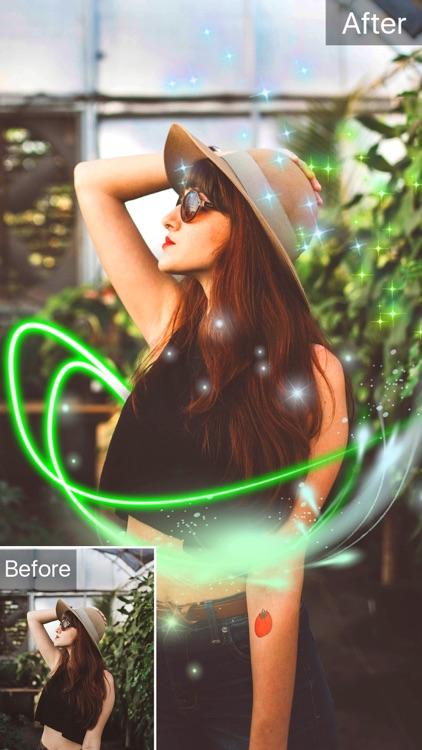 Bokeh Photo Editor Pro – Colorful Camera Effects