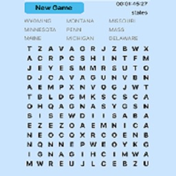 Wordsearch - Free by STS