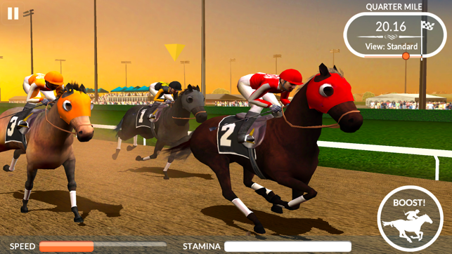 Photo Finish Horse Racing on the App Store