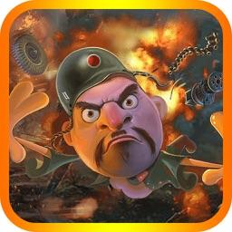 二战英雄-1945经典坦克塔防大战上演铁血传奇