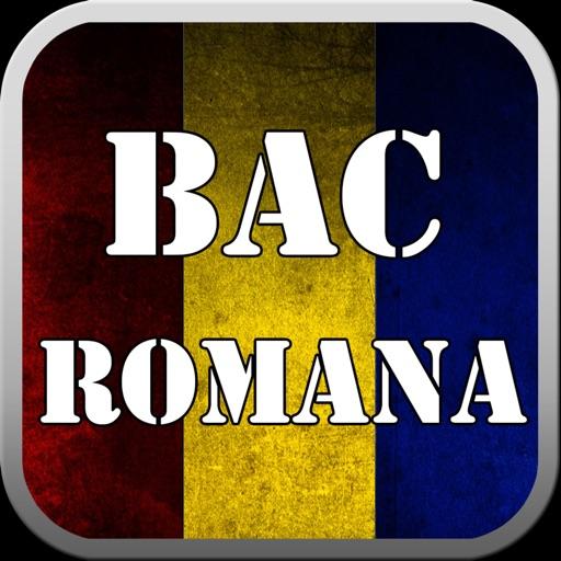 BAC Romana