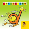Letterland Quick Dash - Learn letter sounds