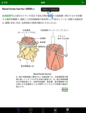 ステッドマン医学大辞典 改訂第6版のおすすめ画像3