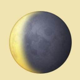 Moon Phase & Sun Rise/Set