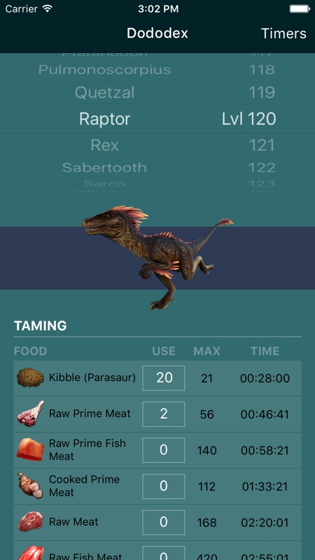 Dododex: ARK Survival Evolved - Online Game Hack and Cheat