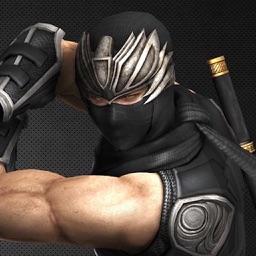 Ninja mutant assassin warriour samurai fighter