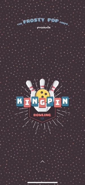 ‎Kingpin Bowling Screenshot