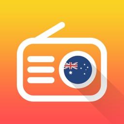 Australia Radio Live FM tunein - Listen news, sport, talk, music radio & internet podcasts for Australian & New Zealand people